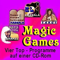 Magic-Games